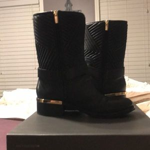 Vince Camuto Shoes - Vince Camuto Moto boot